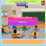 La salle de classe (en HTML5)