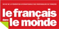 """Revue """"le français dans le monde"""""""